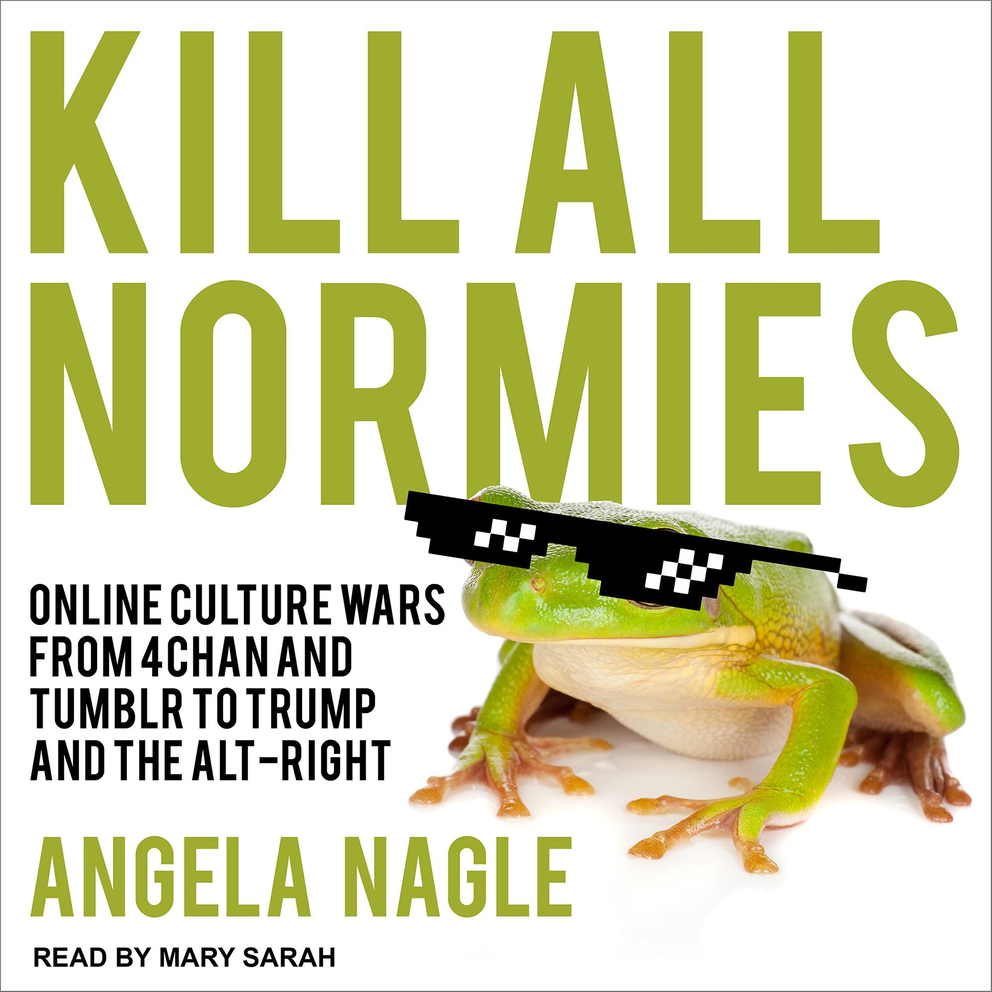 Angela Nagle - Kill all Normies